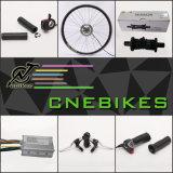 36V 250W электрический комплект для переоборудования велосипеда с литиевой батареей
