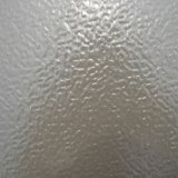 Strato di alluminio di colore bianco per la parte interna del congelatore di frigorifero