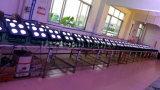 Lumière d'étape de la lumière DEL de studio d'oeillère de PCS de l'ampoule 4 de DEL et lumière d'assistance