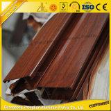 Profil en bois d'aluminium des graines de qualité