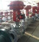 De druk Evenwichtige Klep van het Type van Kooi Pneumatische Flow Control (HSC)