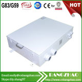 7 entrées solaire DC Case Mélangeur pour chacune des chaînes de caractères 800VDC