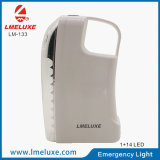 携帯用SMD LEDの再充電可能な非常灯