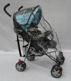 Qualitäts-Stahlrahmen-Falten-Baby-Spaziergänger mit Cer-Bescheinigung