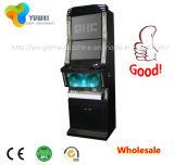 Máquina de juego de la habilidad del casino de la arcada 3D para el efectivo para los adultos