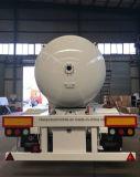 35000 Liter LPG-Tanker35 Cbm-CNG Tanker-Schlussteil-