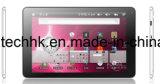 3G de androïde Kern Sc7730 10.1 Duim Ax10g van de Vierling van de Computer van de Tablet