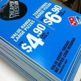Горячие продавая подгонянные напечатанные Eco-Friendly рекламируя знаки доски Corflute