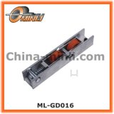 Puleggia di alluminio della parentesi per la finestra della trasparenza (ML-GD009)