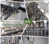 Lecitina de soja natural fosfatidilcolina 21% por HPLC.