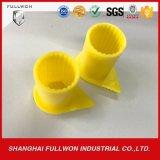 Swl de alta qualidade21 PE material amarelo com 21mm de diâmetro elevado Dust-Cap soltas de verificação Indicador da Porca da Roda Swl21