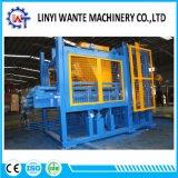 機械を作るQt6-15フルオートの煉瓦かブロック
