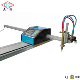 CNC Plasma en de Scherpe Machine van de Vlam voor het Knipsel van het Blad van het Metaal