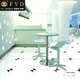 Fyd de cerámica blanca estupenda Pulido Azulejos FC6501