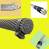 Conducteur en aluminium avec isolation XLPE 2 coeurs 2x16mm2 ABC