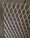 Расширенная алюминием сетка металла/расширенная ячеистая сеть