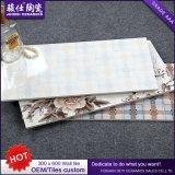 Плитка стены кухни 300X600 & ванной комнаты Foshan водоустойчивая керамическая застекленная