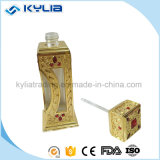 Bouteille de parfum chaude en métal de la vente 18ml pour le parfum (MPB-30)