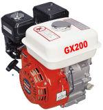 168f 5.5HPのガソリン機関を搭載するガソリンエンジン