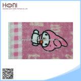 T-021 de Katoenen van kinderen Roze Reeks van de Handdoek