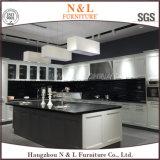 N&L'aluminium métal simple Portable petites armoires de cuisine