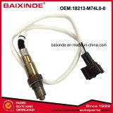 Sensor de oxigênio Sensor de Lambda OEM 18213-M74L00 Para SUZUKI Maruti