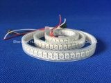 Striscia del chip 144LEDs 43.2W DC24V LED di colore completo SMD5050 di RGB IP67