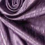 Bamboo-Type Spandex jacquard satin pour lisser Robe de nuit et sous-vêtements