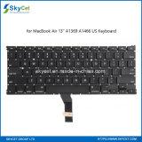 Замена клавиатуры на воздух 13  A1369 A1466 MacBook малый регистрирует нас