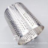 Panno della rete metallica dell'acciaio inossidabile per filtrazione ed il setaccio