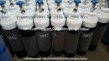 Cilindros de respiração 2L~10L do oxigênio
