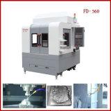 Филировальная машина CNC создателя прессформы металла с изменителем инструмента 8 шлицев (FD-560)