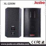 XL-2200 Económicos Sala de conferencias profesionales altavoz woofer de 10 pulg.