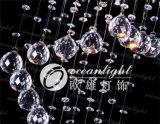 Araña de cristal lámpara de araña de lujo Om6819