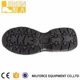 新しいデザイン高品質の耐久の戦闘用ブーツ