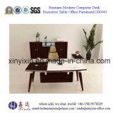 中国(M2602#)からの金属の足のオフィス表のメラミンオフィス用家具