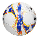 Design de mode de promotion de gros ballon de soccer