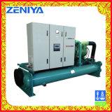 Wassergekühltes Kühler-/Schrauben-Kühler-Gerät