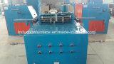 De Machine van het Draadtrekken van het Roestvrij staal van het nieuwe Product 45kw