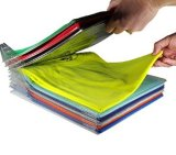 Sistema de la organización de Packclothing de la talla regular 20 de Ezstax