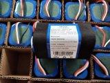 電池を共有する自転車のための18650の3.7V 10.4ah李イオン電池のパック