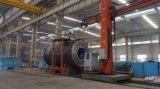 riga di riciclaggio completa di vendita calda delle scorie d'acciaio 350tph