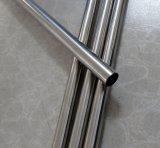AISI 202 de Naadloze Pijp van het Roestvrij staal