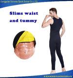 El sudor sin mangas de neopreno Trajes de deporte a Slim Fit