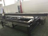 최신 판매에 UV 평상형 트레일러 인쇄 기계를 인쇄하는 최신 나무