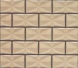 Приятный 100X200мм строительства стены керамическая плитка для установки вне помещений