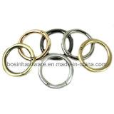 Цинкового сплава металлический держатель карабина уплотнительное кольцо