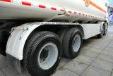 40 carro de petrolero pesado de la capacidad del kilolitro Shacman 8X4 40000 litros de gasolina de carro del depósito
