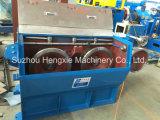Hxe-10dt Groß-Dazwischenliegende kupferne Drahtziehen-Maschine mit Annealer 1