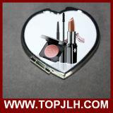 Imagen de bricolaje sublimación Espejo de maquillaje personalizada